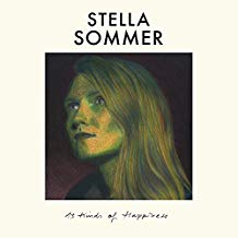 SOMMER, STELLA - 13 Kinds Of Happiness