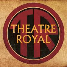 Theatre Royal - All Fall forward / Better Say Goodbye