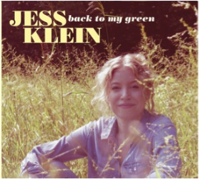 KLEIN, JESS - Back To Green