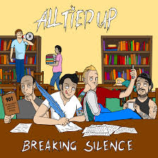 All Tied Up - Breaking Silence (EP)