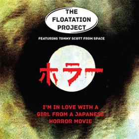 FLOATATION PROJECT, THE - I'm In Love With A Girl .... (single)