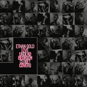 GOLD, ETHAN - Live Undead Bedroom Closet Covers