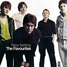 FAVOURITES, THE - New Feeling