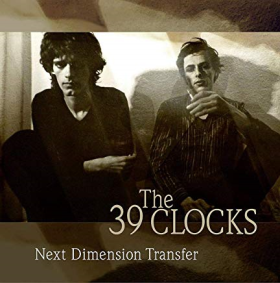 39 CLOCKS - Next Dimension Transfer (Box Set)