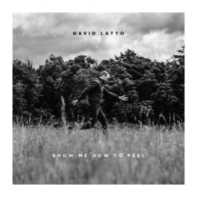 LATTO, DAVID - Show Me How To Feel (EP)