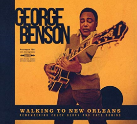 BENSON, GEORGE - Walking To New Orleans